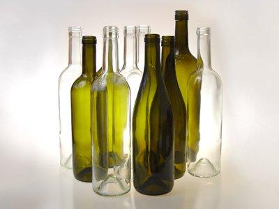Borászati Üvegek
